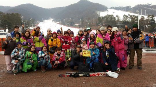 20160208 KOTA TOUR 相片來源:Kota Tour 韓國旅遊一日趣