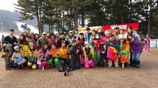20160211 KOTA TOUR 相片來源:Kota Tour 韓國旅遊一日趣
