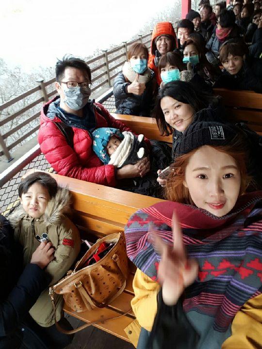 20160220 KOTA TOUR 相片來源:Kota Tour 韓國旅遊一日趣