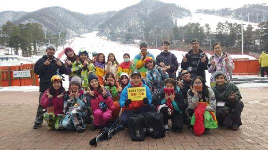 20160301 KOTA TOUR 相片來源:Kota Tour 韓國旅遊一日趣