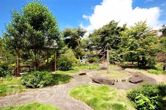 外觀&庭園景觀