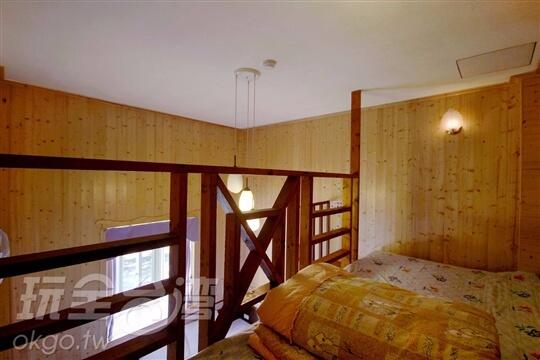 樓中樓四人套房