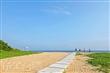 隘門沙灘景點