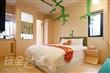 33【B館】北歐森林小精緻spa雙人房