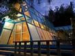 住宿-星空琉璃木屋