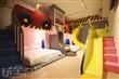 扭蛋香蕉溜滑梯房