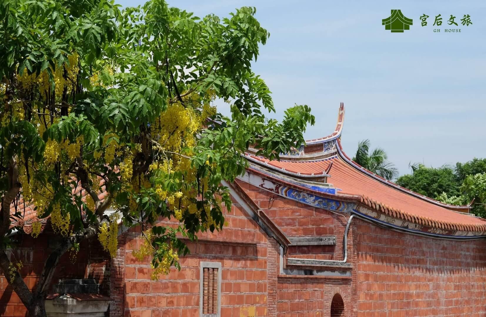 相片來源:彰化鹿港‧宮后文旅