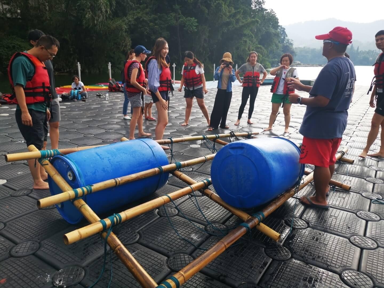 水上觀光遊憩發展協會