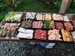 烤肉專區(可代訂食材)