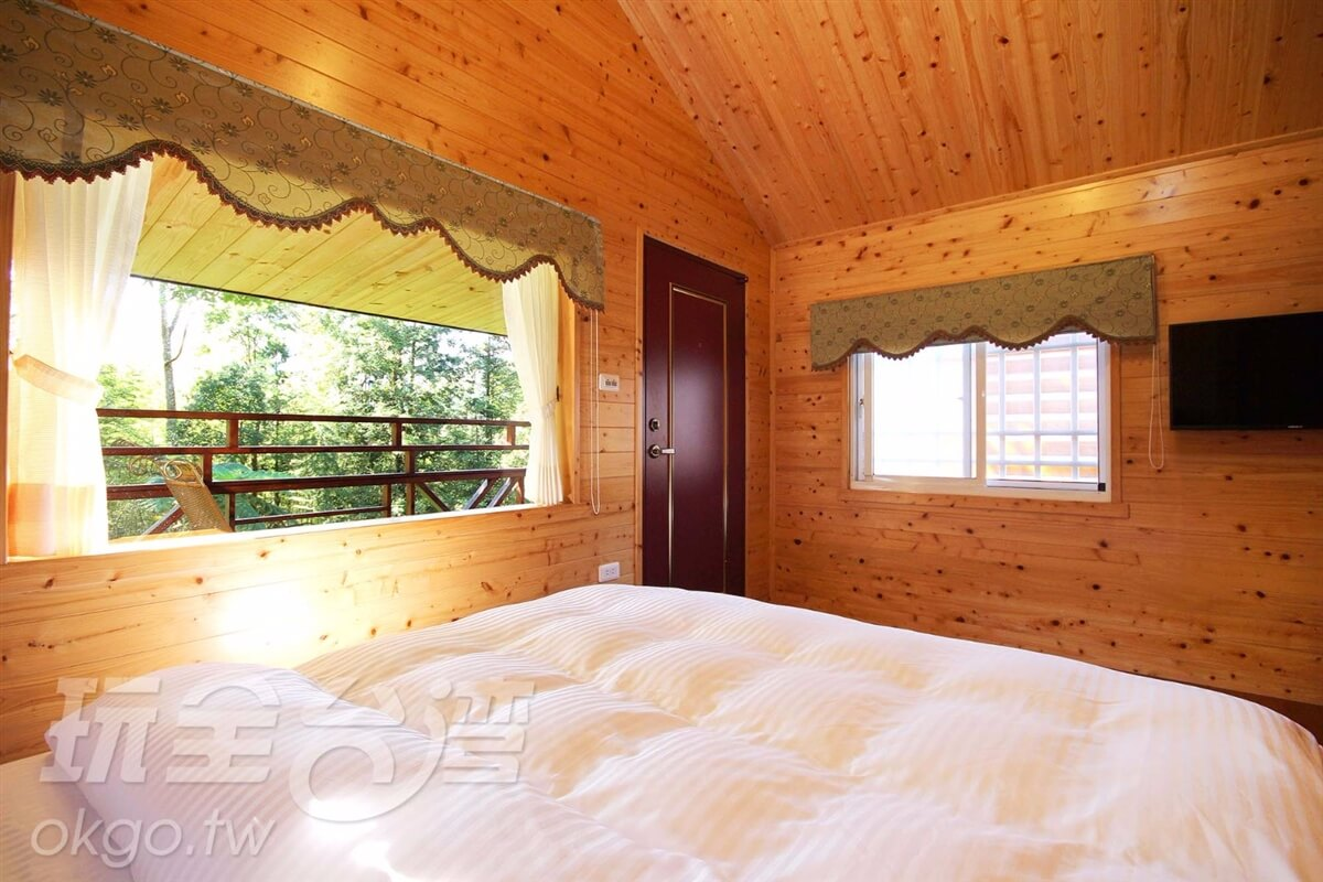小木屋雙人套房