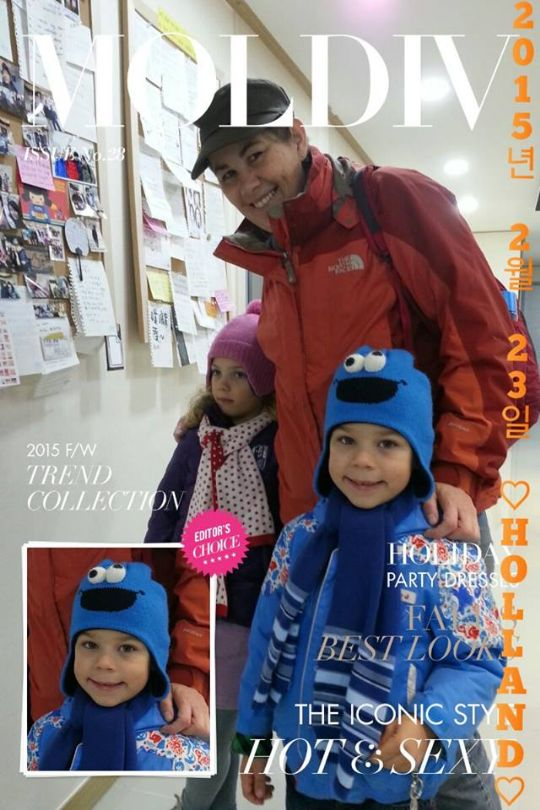 旅客照片 相片來源:韓國首爾民宿 KoTa House