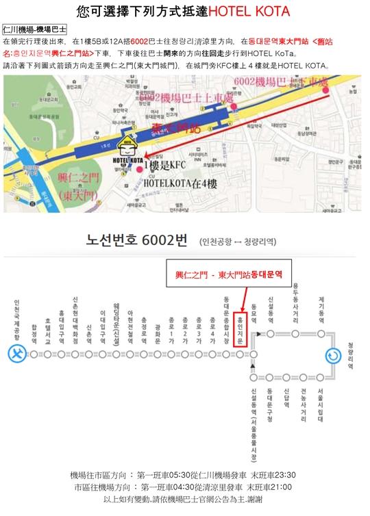 位置和交通方式
