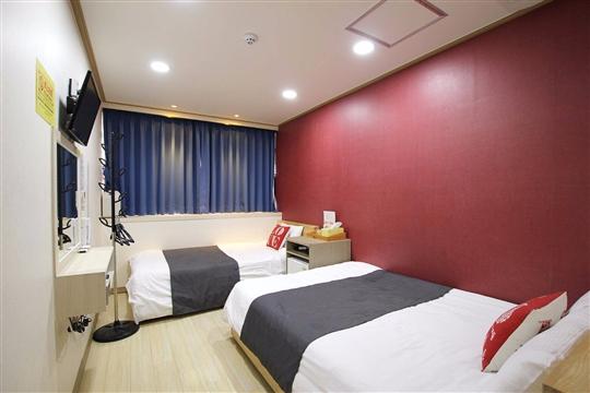 111 相片來源:韓國首爾民宿 KoTa House