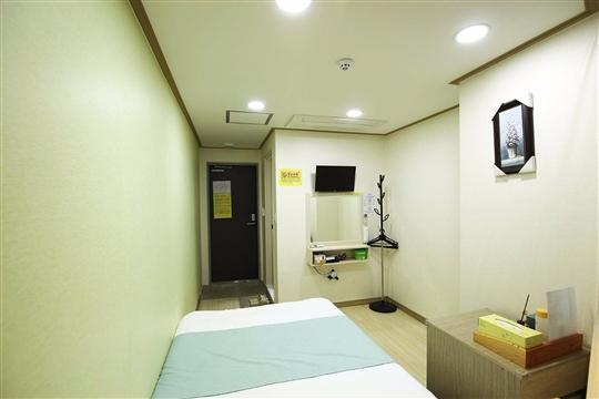 108 相片來源:韓國首爾民宿 KoTa House