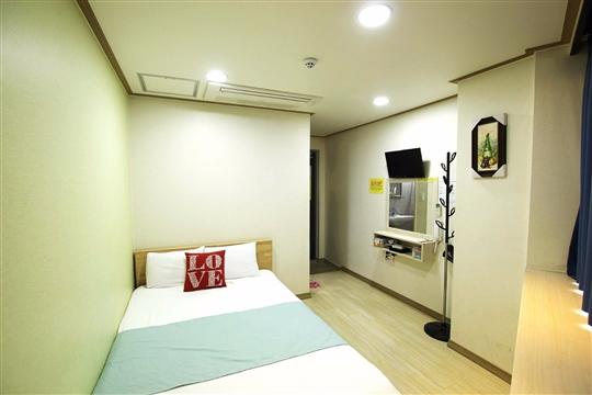 107 相片來源:韓國首爾民宿 KoTa House
