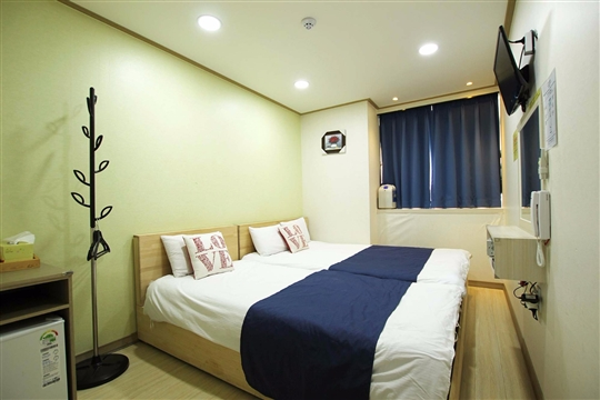 110 相片來源:韓國首爾民宿 KoTa House