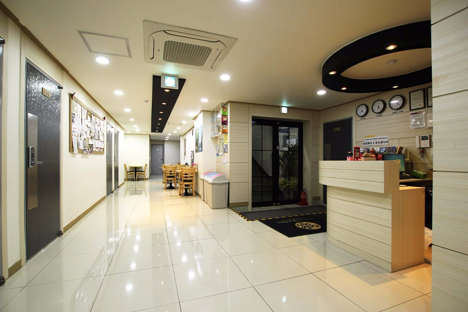 相片來源:韓國首爾民宿 KoTa House