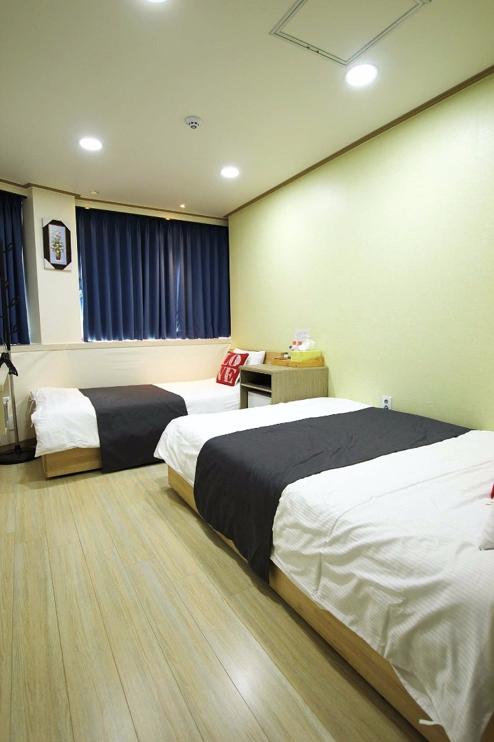 109 相片來源:韓國首爾民宿 KoTa House