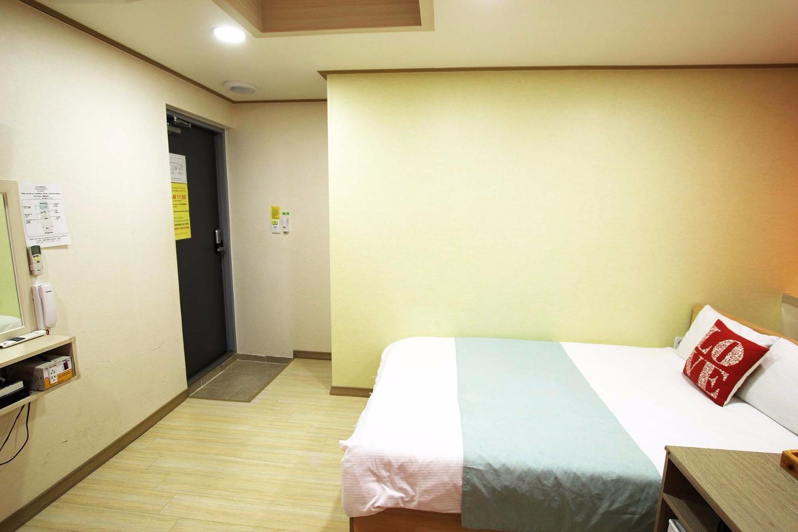 105 相片來源:韓國首爾民宿 KoTa House