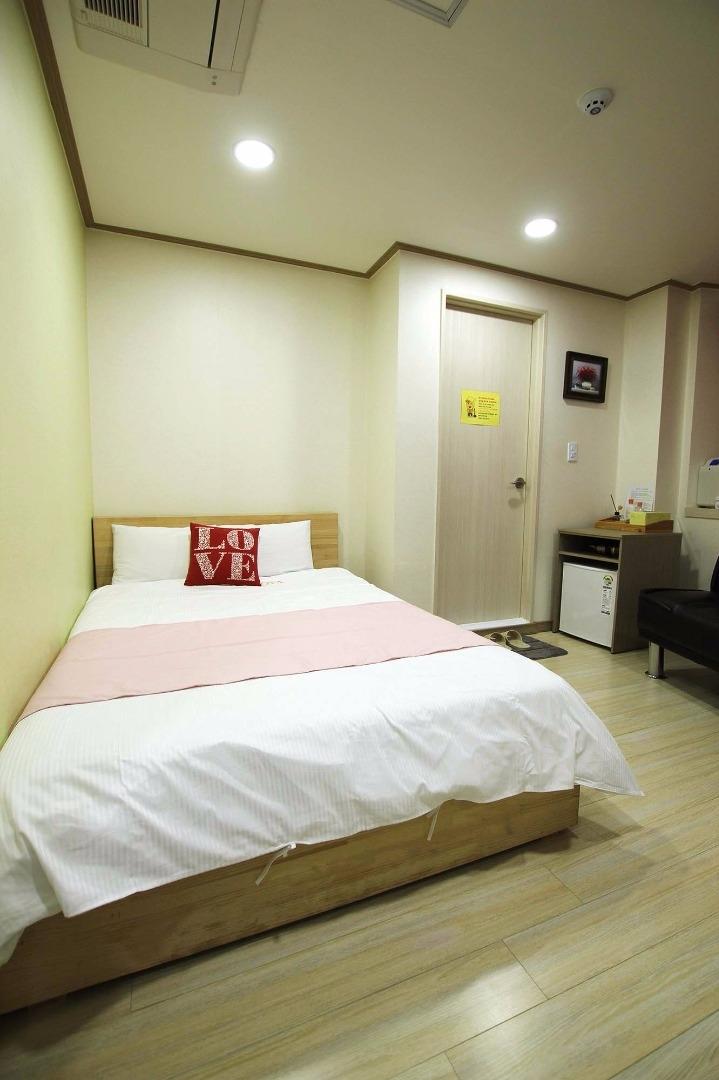 102 相片來源:韓國首爾民宿 KoTa House