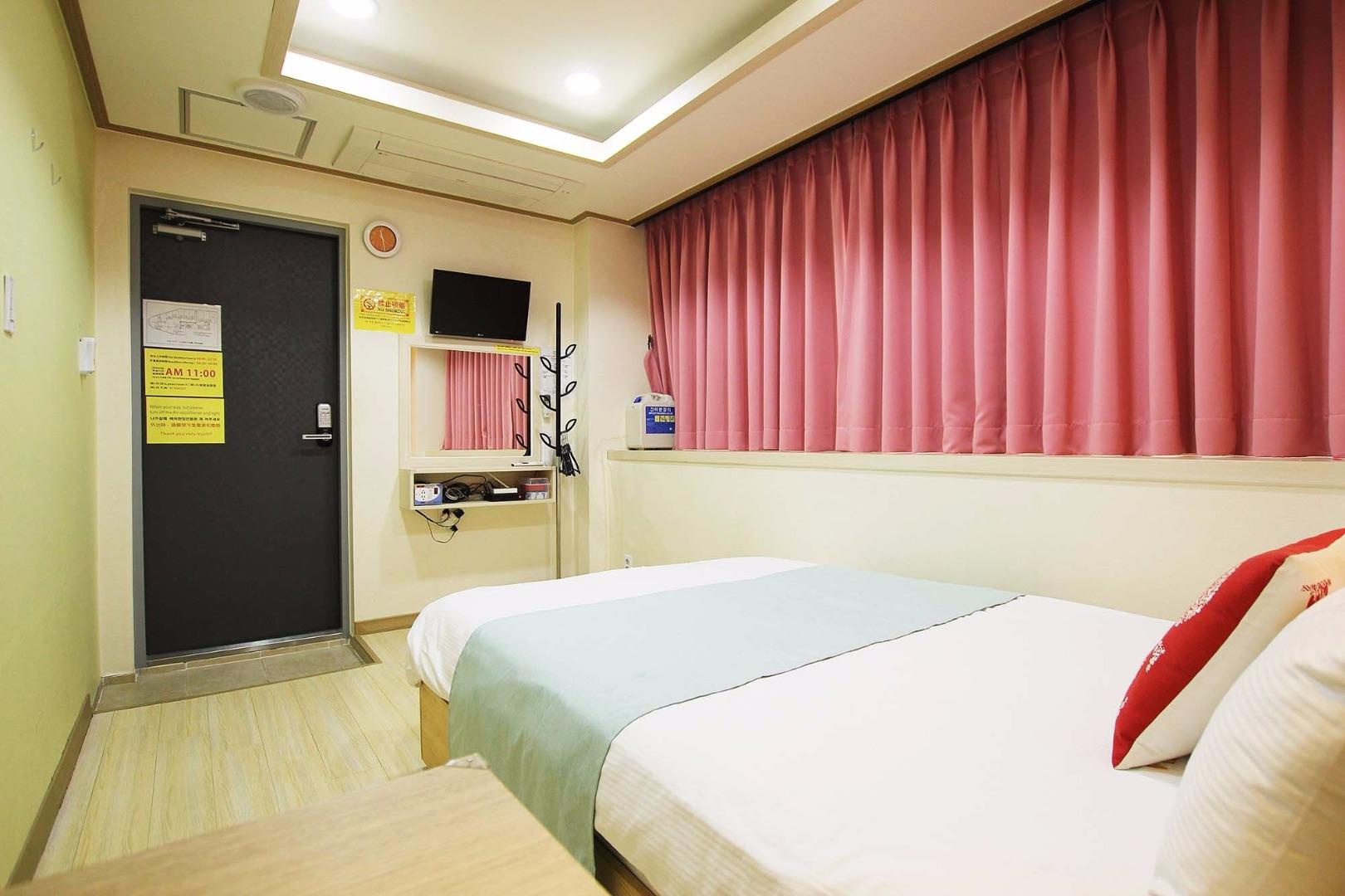 101 相片來源:韓國首爾民宿 KoTa House