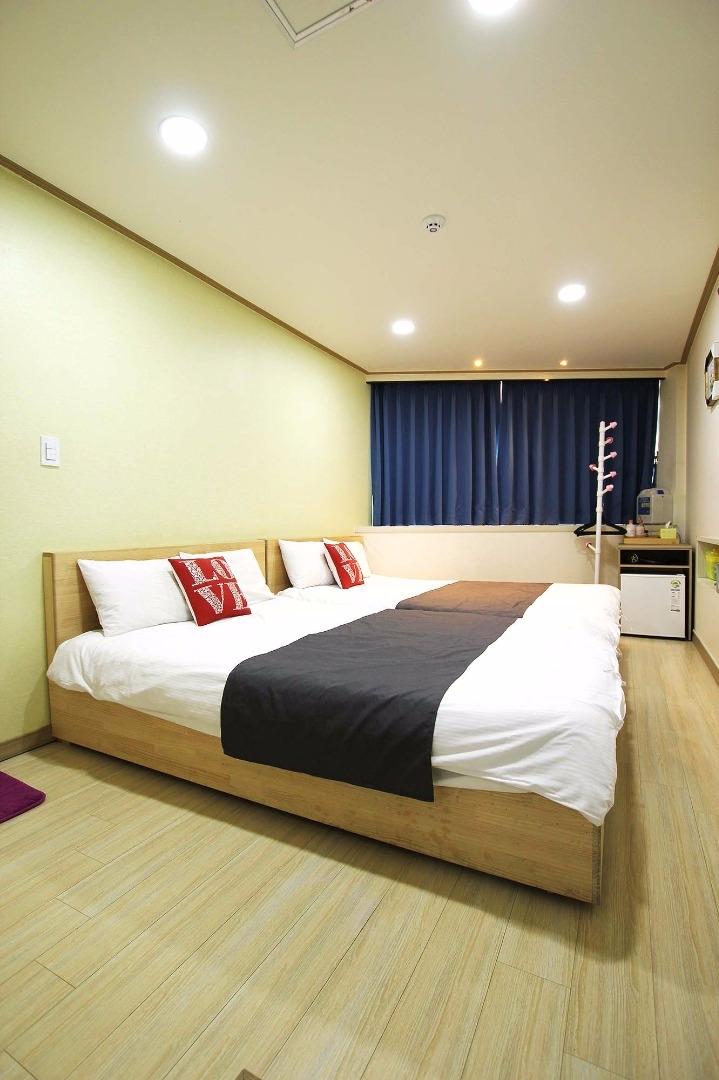 106 相片來源:韓國首爾民宿 KoTa House