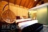 1.獨棟雙人小木屋