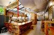 玥湖咖啡廳