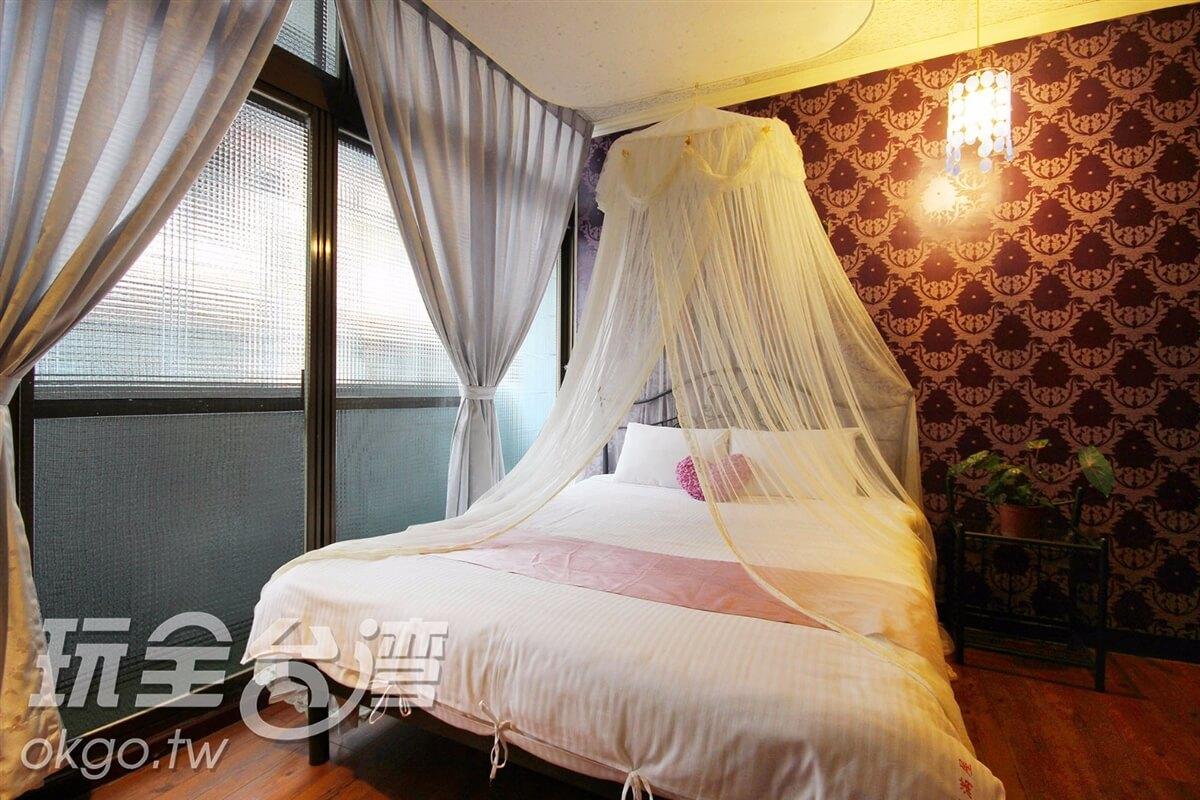 戀愛雙人套房 301