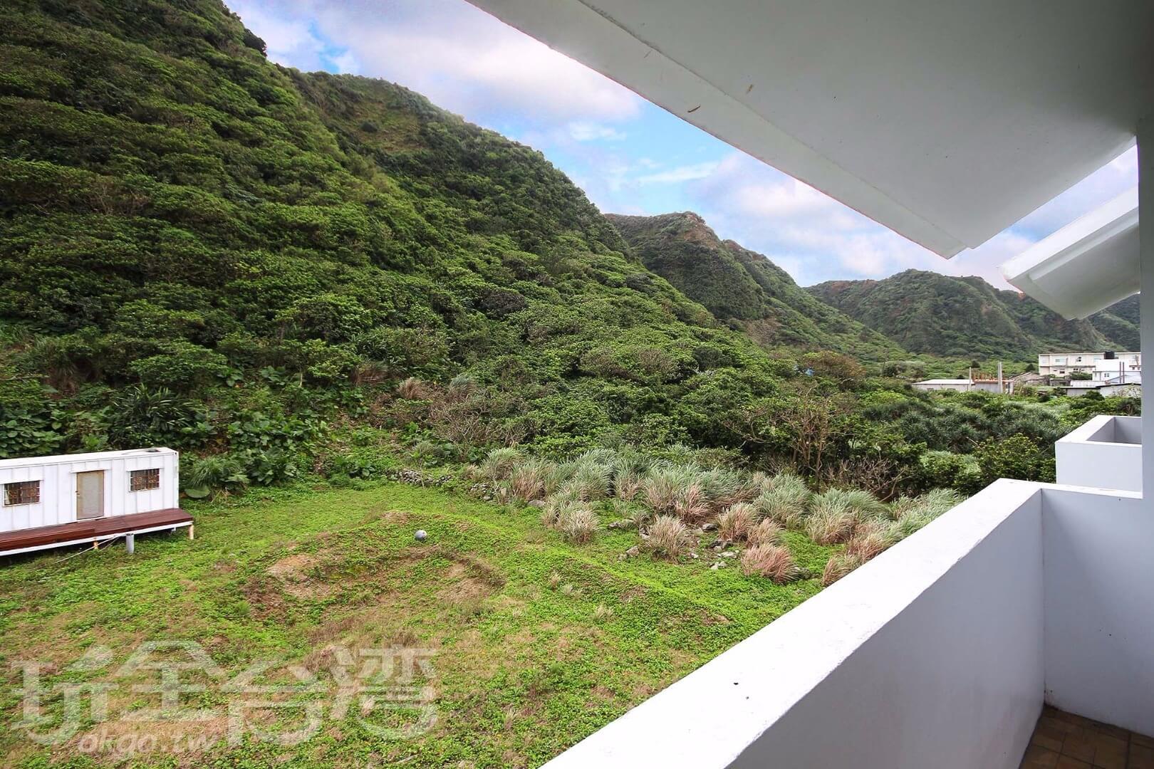 相片來源:綠島海明威民宿
