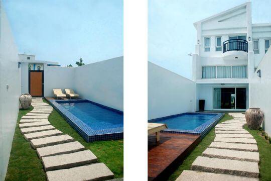 villa寫真 相片來源:墾丁住宿‧海比尼斯Happiness villa