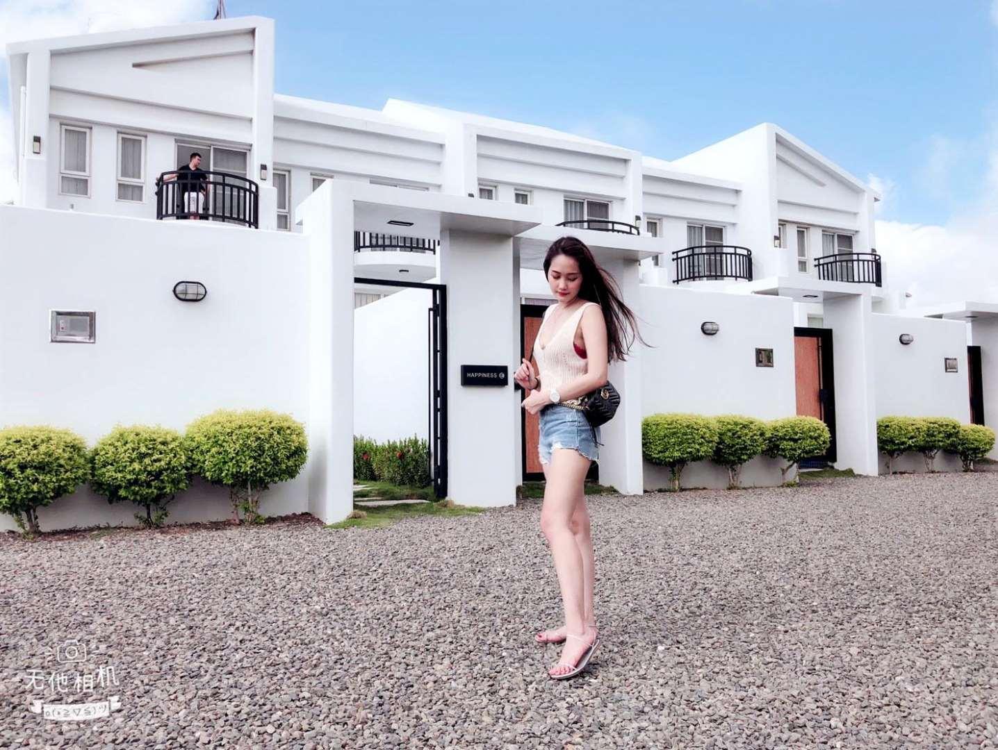 相片來源:墾丁住宿‧海比尼斯Happiness villa