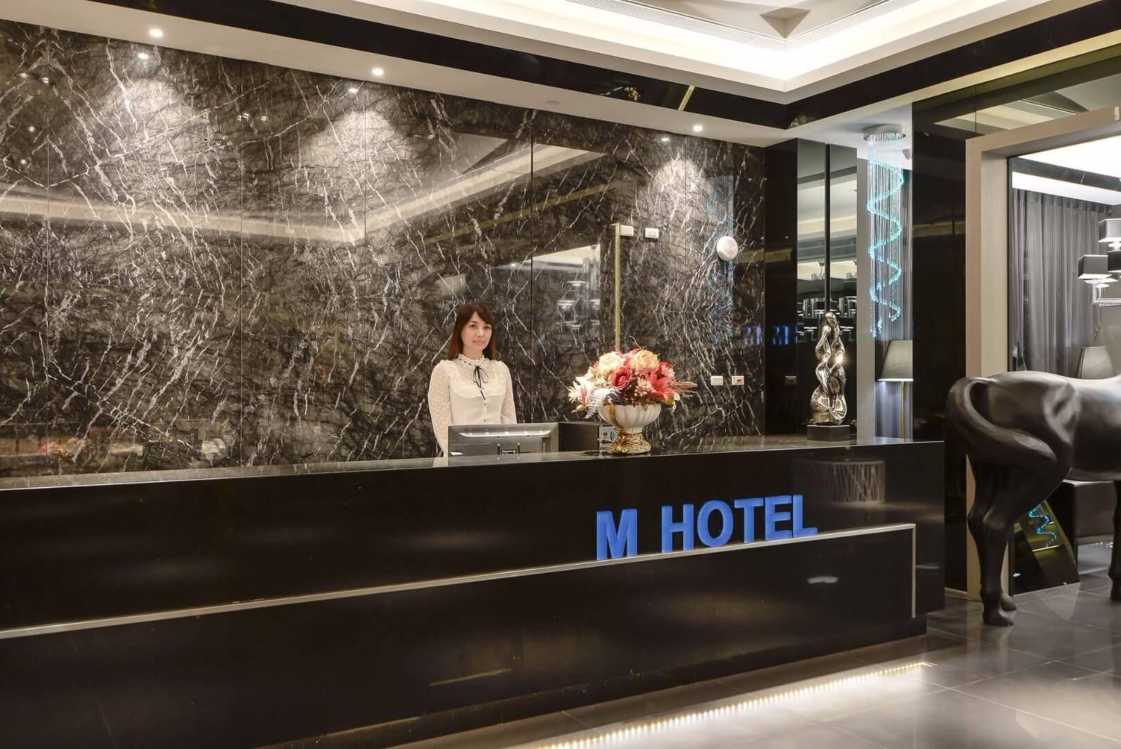 相片來源:草屯沐悅時尚精品旅館