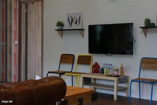 相片來源:兜。Dou House-日月潭 親子民宿