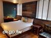 韓式歐巴風2人房