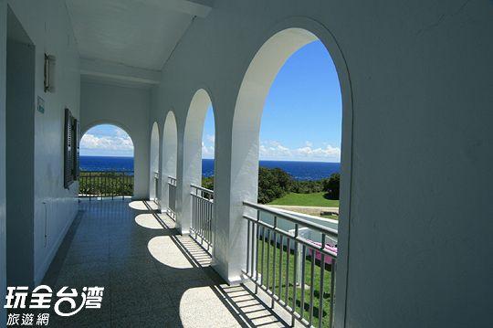 鵝鑾鼻公園  GoFun景點實拍