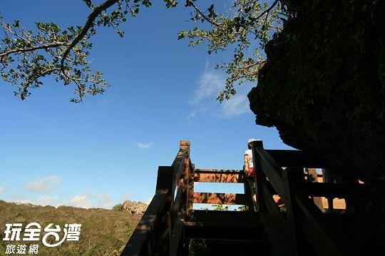 社頂公園  GoFun景點實拍