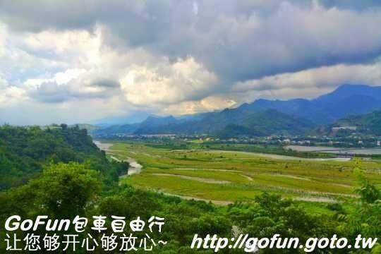 綠大地景觀咖啡館  GoFun景點實拍