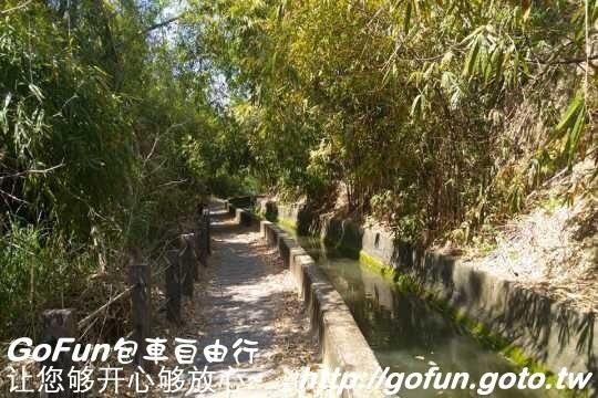知高圳步道  GoFun景點實拍