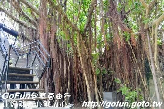 安平樹屋  GoFun景點實拍