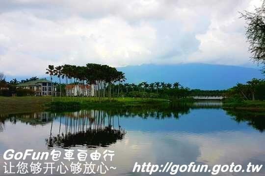 雲山水有熊的森林Villa  GoFun景點實拍