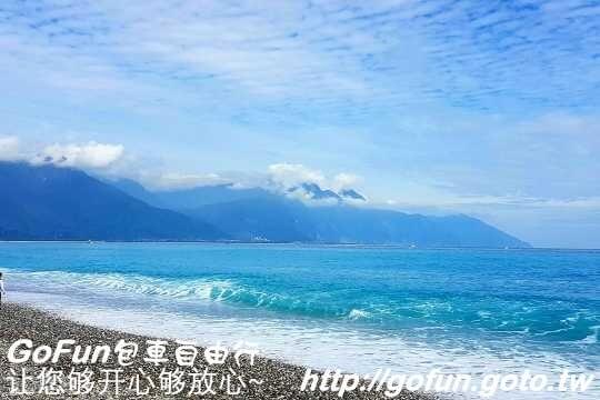 七星潭  GoFun景點實拍