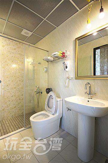 203房衛浴