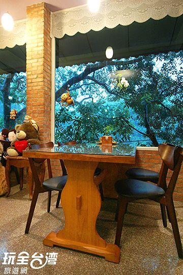 景觀餐廳1樓