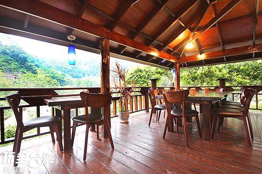 景觀餐廳3樓