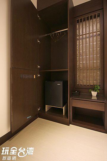 206號房(熙朝樂世)4人房