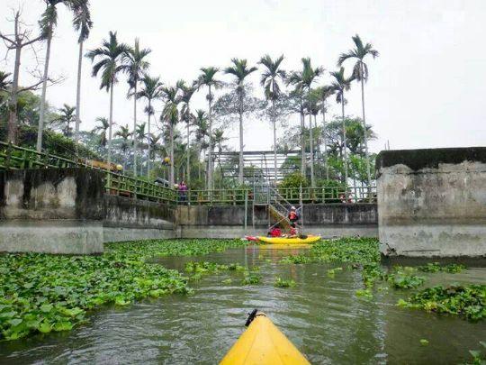 遊湖 (waderu 提供)