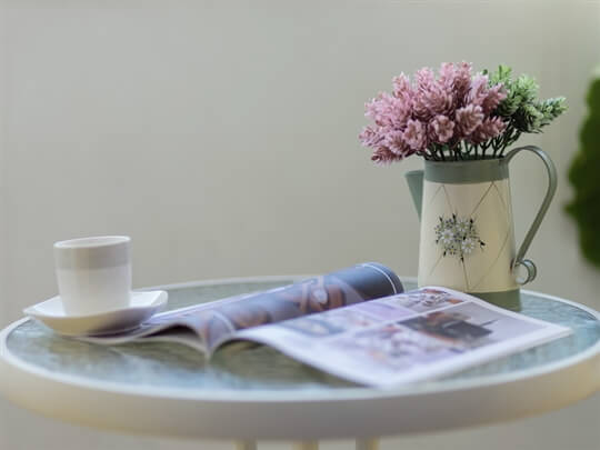 建國館-阿里巴巴2人房 相片來源:花蓮愛戀屋民宿