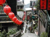 台中假期包車旅遊‧心之芳庭、新社古堡、高美溼地旅遊