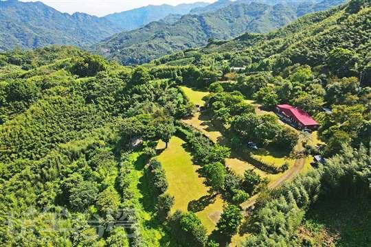 桃園巫婆景觀露營區